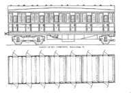 8866 LNER Quint Art Composite Set